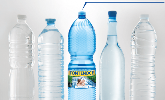 acqua minerale e oligominerale differenza