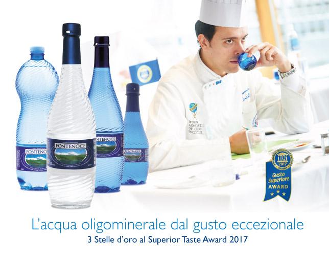 acqua fontenoce la migliore del sud italia