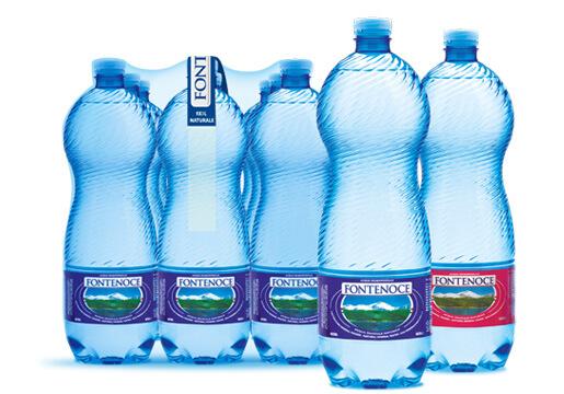 acqua per ristoranti e pizzerie formato 1 Litro