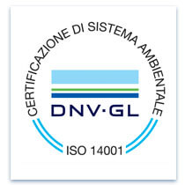 certificazioni qualità acqua fontenoce