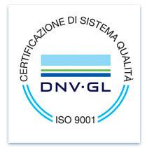 acqua oligominerale fontenoce certificazione sistema di qualità