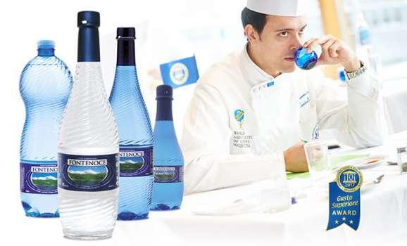 acqua fontenoce miglior acqua oligominerale pura