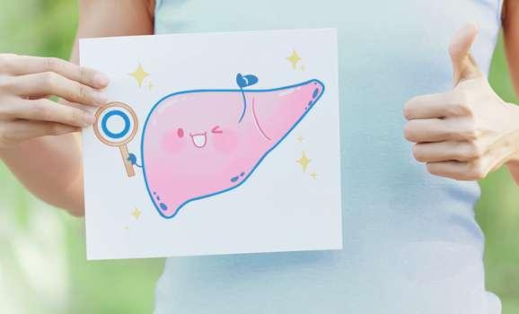 tisana depurativa fegato
