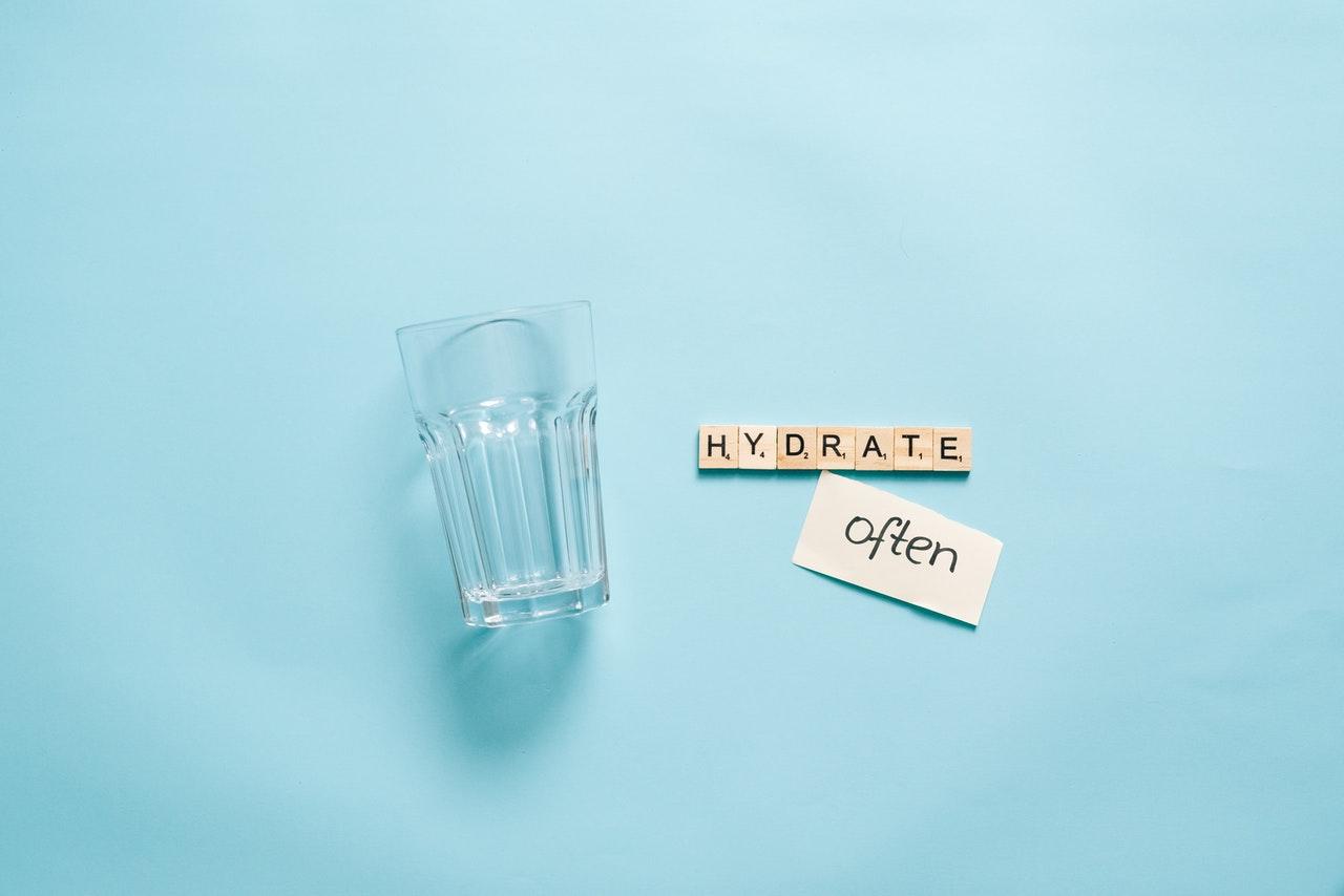 idratarsi fa bene con acqua fontenoce