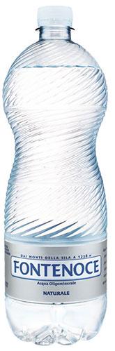 bottiglia acqua fontenoce linea Horeca 1L