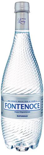 bottiglia acqua fontenoce linea Horeca 90 cl